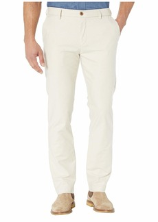 Dockers Men's Slim Fit Signature Khaki Lux Cotton Stretch Pants