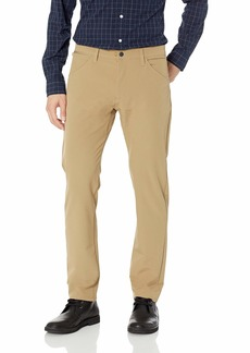 Dockers Men's Slim Fit Smart 360 Tech Khaki Pants  31 32
