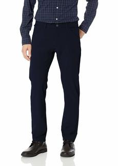 Dockers Men's Slim Fit Smart 360 Tech Khaki Pants  31 34
