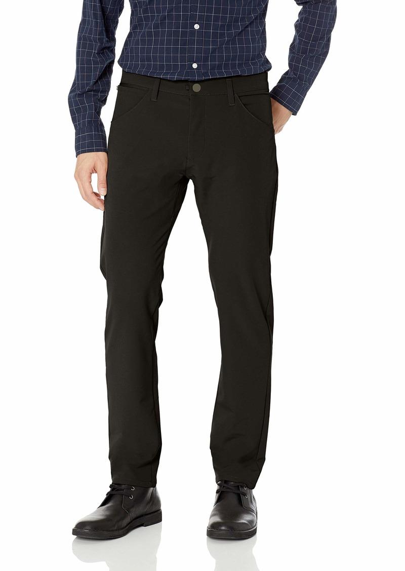 Dockers Men's Slim Fit Smart 360 Tech Khaki Pants  28 28