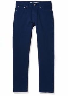 Dockers Men's Slim Fit Smart Jean Cut 360 Flex Pants true navy