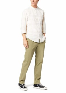 Dockers Men's Slim Fit Ultimate Chino Pants  36Wx32L