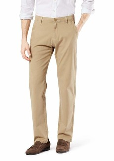 Dockers Men's Slim Fit Ultimate Chino Pants new british khaki