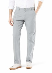 Dockers Men's Slim Fit Ultimate Chino Pants Wet Stone