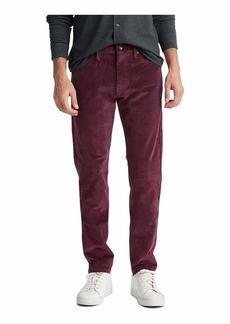 Dockers Men's Slim Fit Ultimate Jean Cut Pants Winetasting
