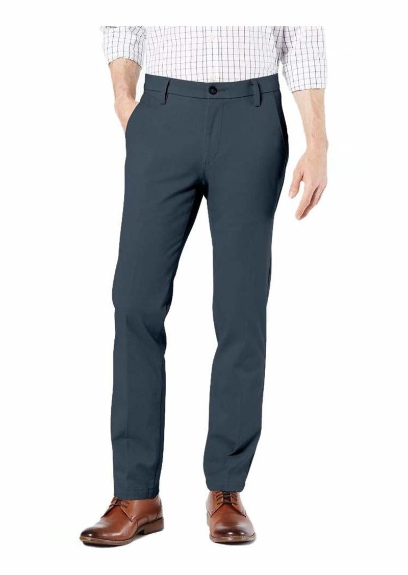 Dockers Men's Slim Fit Workday Khaki Smart 360 Flex Pants