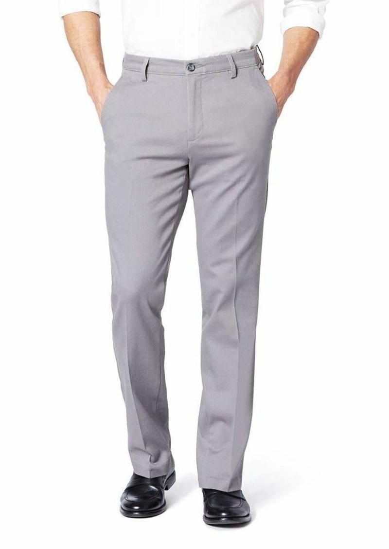 Dockers Men's Slim Tapered Easy Khaki Pants