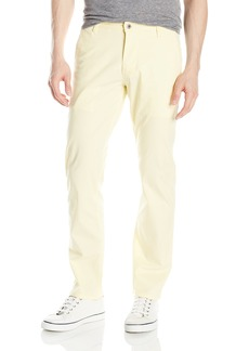 Dockers Men's Slim Tapered Fit Alpha Khaki Pant  34 32
