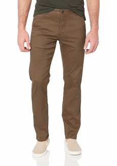 Dockers Men's Slim Tapered Fit Alpha Khaki Pants
