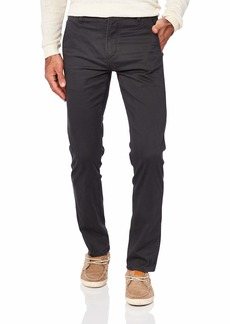 dockers Men's Slim Tapered Fit Alpha Khaki Pants