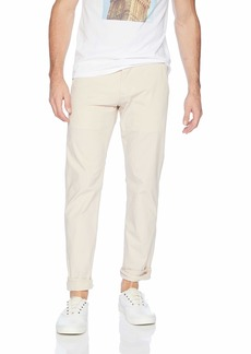 Dockers Men's Slim Tapered Fit Alpha Khaki Pants Rose dust