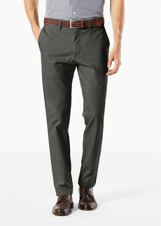 Dockers Men's Slim Tapered Fit Clean Khaki Pants