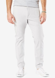 Dockers Men's Alpha Slouch Tapered Fit Smart 360 Flex Jogger Pants
