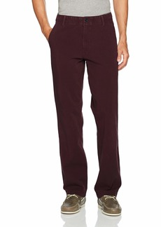 Dockers Men's Straight Fit Downtime Khaki Smart 360 Flex Pants