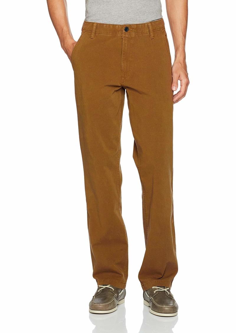 Dockers Men's Straight Fit Downtime Khaki Smart 360 Flex Pants
