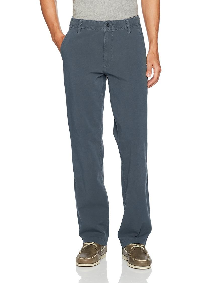 Dockers Men's Straight Fit Downtime Khaki Smart 360 Flex Pants D2