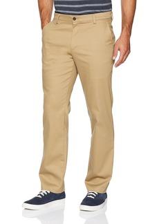 Dockers Men's Straight Fit Easy Khaki Flex Pants D2 New British