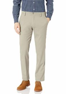 Dockers Men's Straight Fit Easy Khaki Pants D2 Cloud 29 30