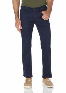 Dockers mens Straight Fit Jean Cut All Seasons Tech PantsPembroke - Blue