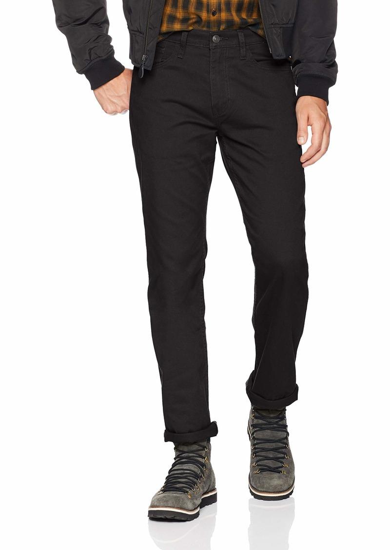 Dockers Men's Straight Fit Jean Cut All Seasons Tech Pants Black 34 29
