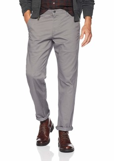 Dockers Men's Straight Fit Original Khaki All Seasons Tech Pants D2  36 29