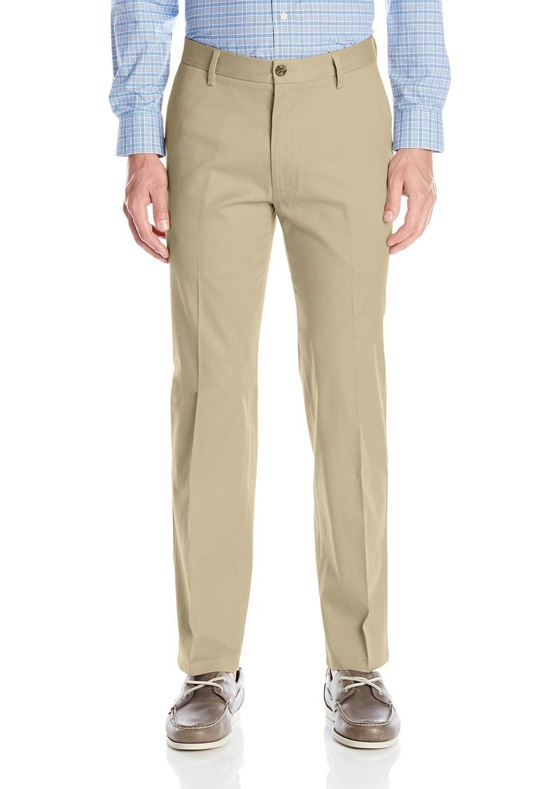 Dockers Men's Straight Fit Signature Khaki Pant D2 New British Khaki  32X32