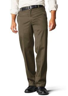 Dockers Men's Straight Fit Signature Khaki Pant D2Branch
