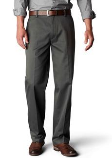 Dockers Men's Straight Fit Signature Khaki Pant D2Military Olive