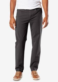 Dockers Men's Straight Fit Smart 360 Flex Jean Cut Stretch Pants