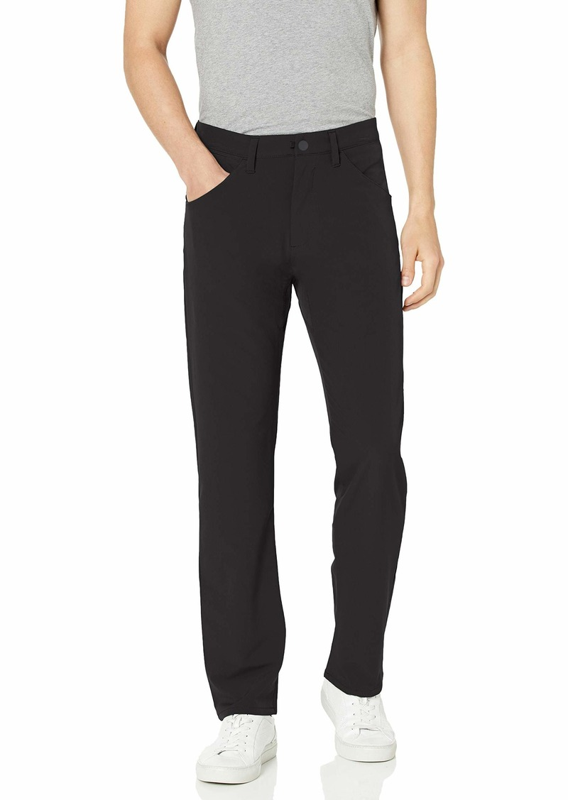 Dockers Men's Straight Fit Smart 360 Flex Tech Pants  36 34