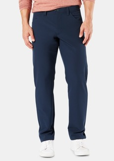Dockers Men's Straight Fit Smart 360 Tech Pants