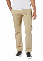 Dockers Men's Straight Fit Ultimate Chino Pants new british khaki