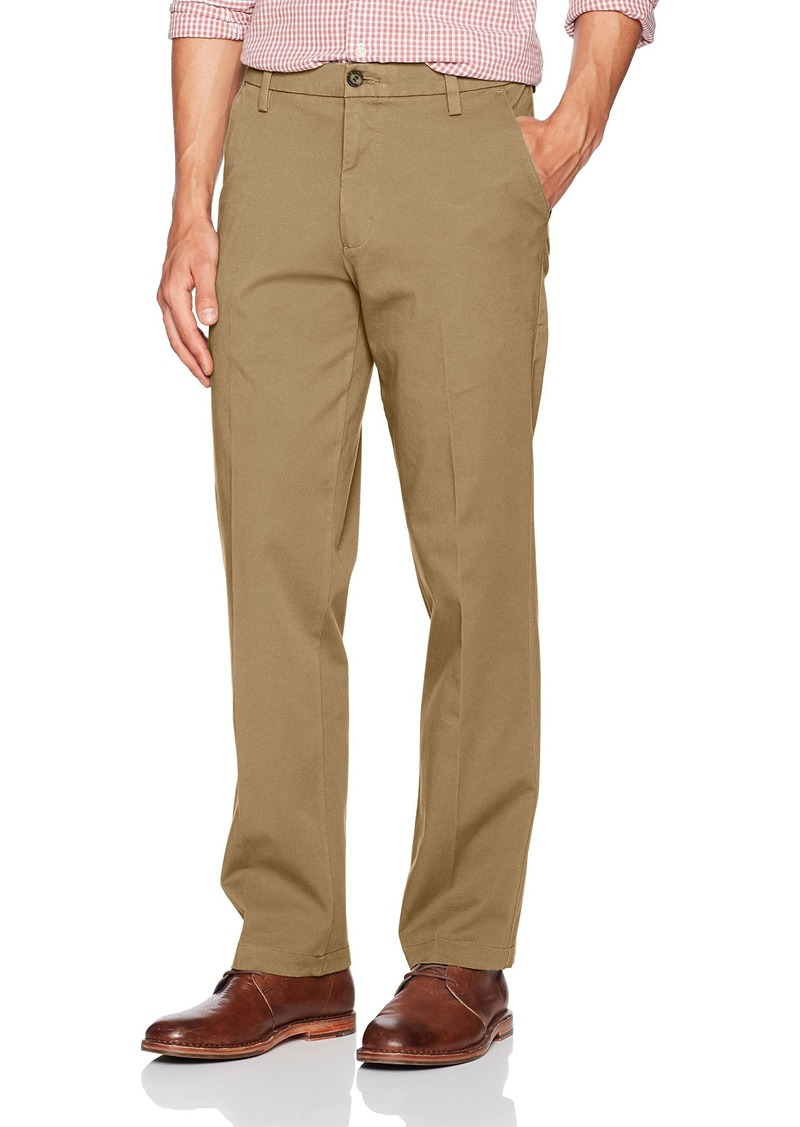 Dockers Men's Straight Fit Workday Smart 360 Flex Pants