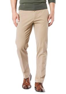 Dockers Men's Straight Fit Workday Khaki Smart 360 Flex Pants D2  30 32