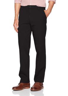 Dockers Men's Straight Fit Workday Khaki Smart 360 Flex Pants D2