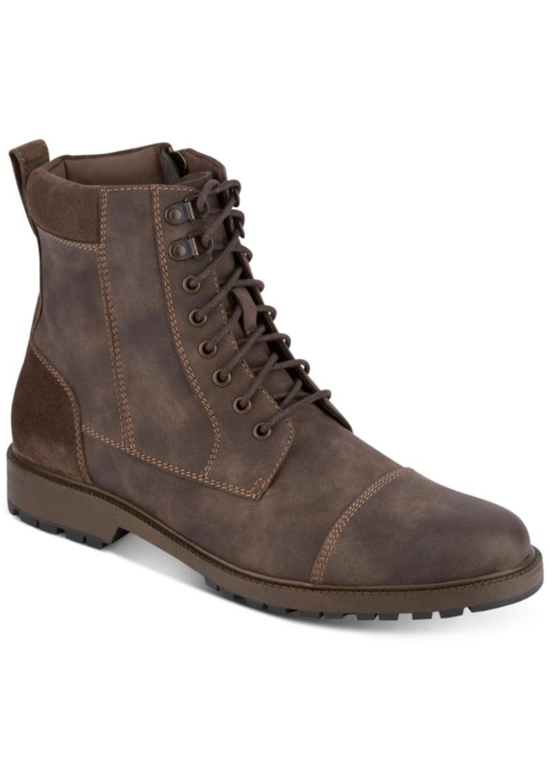 Dockers Men's Stratton Combat Casual Boots Men's Shoes