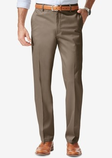 Dockers Men's Stretch Athletic Fit Signature Khaki Pants