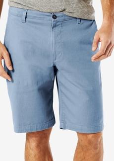 "Dockers Men's Classic Fit 9.5"" Perfect Stretch Short D4"