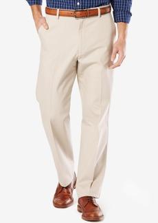 Dockers Men's Stretch Relaxed Fit Signature Khaki Pants D4