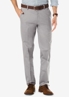Dockers Men's Stretch Slim Fit Signature Khaki Pants D1