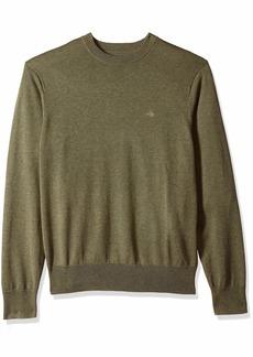 dockers Men's Sweater Fleece Vest
