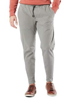 Dockers Men's Tapered Fit Supreme Flex Joggers