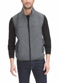 Dockers Men's The Jacob Performance Soft Shell Vest