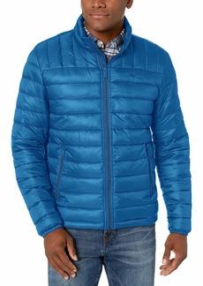 Dockers Men's The Noah Classic Ultra Loft Packable Puffer Jacket