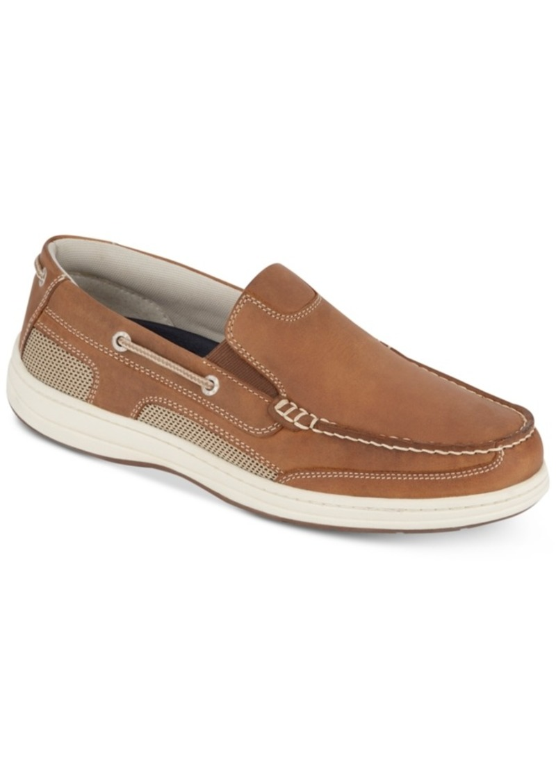 Dockers Men's Tiller Boat Shoes Men's Shoes
