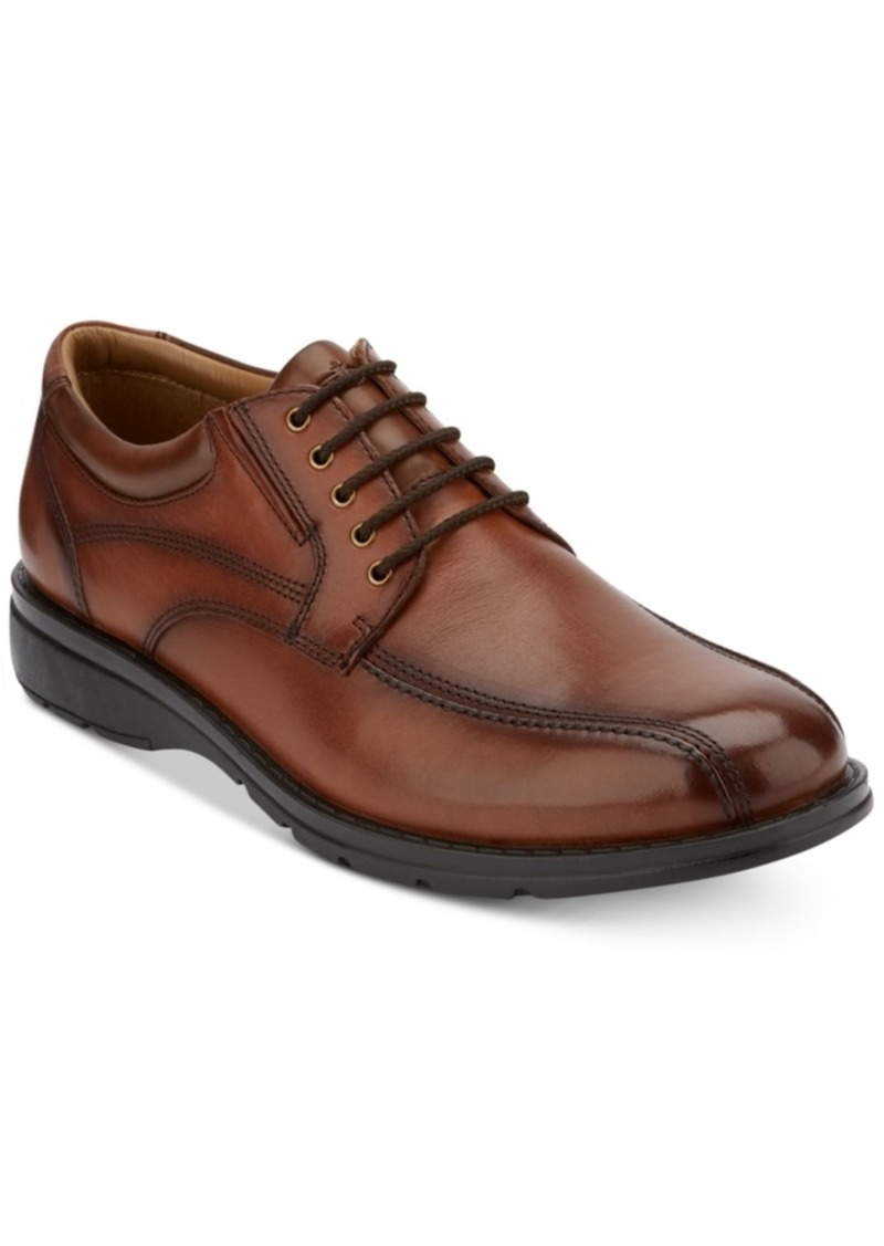 Dockers Men's Trustee 2.0 Leather Bluchers Men's Shoes