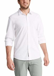 Dockers Men's Ultimate Button Up Smart 360 Flex Shirt