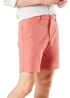 Dockers Men's Ultimate Supreme Flex Stretch Solid Shorts
