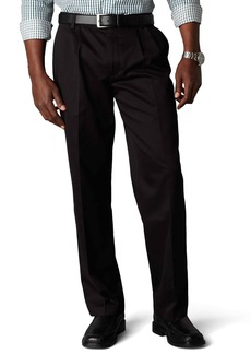 Dockers Men's University Of Maryland Game Day Alpha Slim Tapered Flat Front Pant