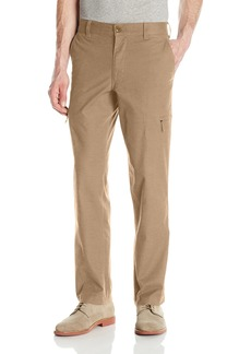 Dockers Men's Utility Cargo Straight Fit Pant Timberwolf (Stretch)